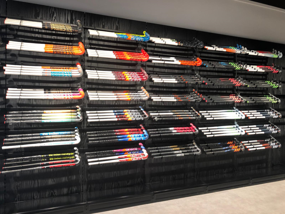 Jumbo Golf & Hockey opent vernieuwde superstore in Teteringen